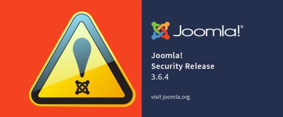 joomla 3 6 4 teaser